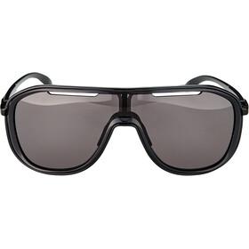 Oakley Outpace Occhiali da sole, black ink/warm grey